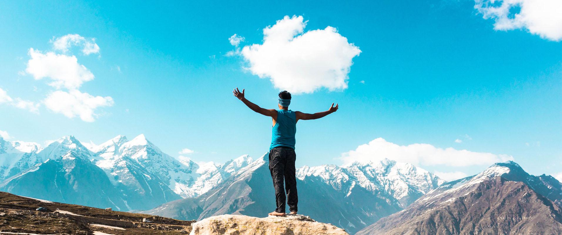 Explore Himalaya